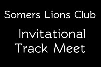 Invitational Track Meet
